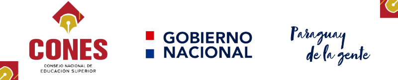 Consejo Nacional de Educación Superior ::: CONES