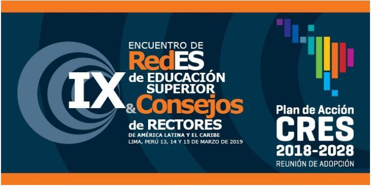 Baner-IX Encuentro Redes 14 03 2019