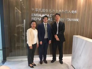 Reunión Cones Embajada de Taiwán 9 3 2020 A